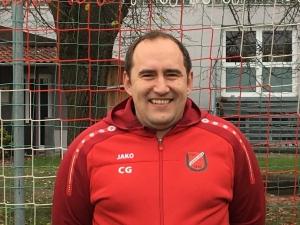 Christian Guhl