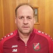 Jürgen Mühlhäusser