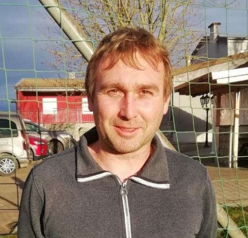 Harald Wimber
