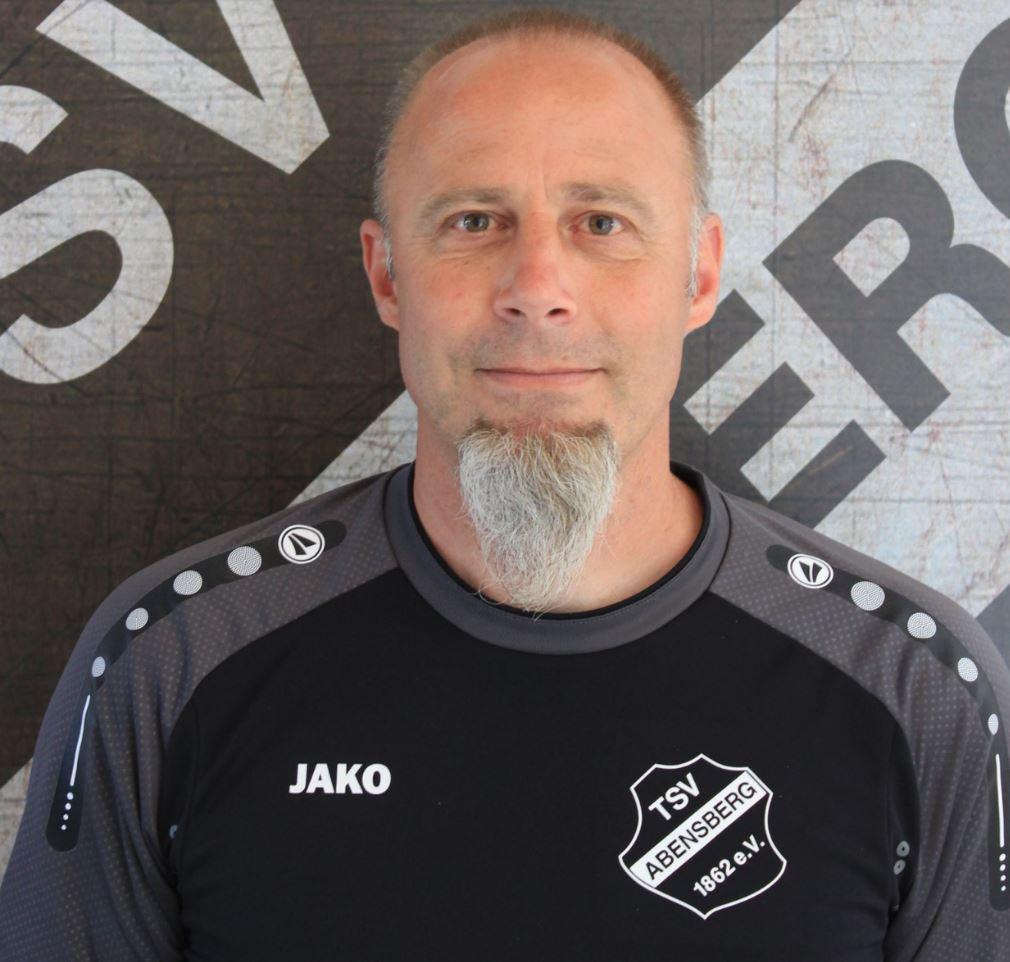 Sven Megerle