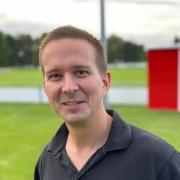 Andreas Warnick